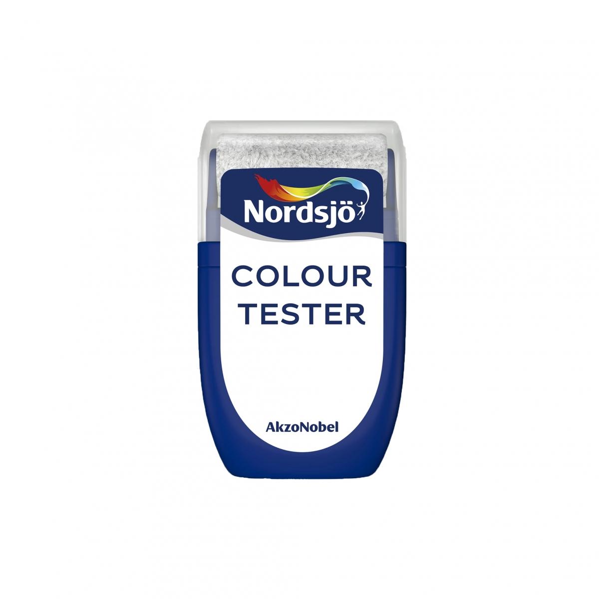 Nordsjö colour tester