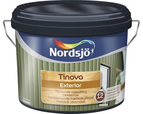 Nordsjö exterior 10L färg