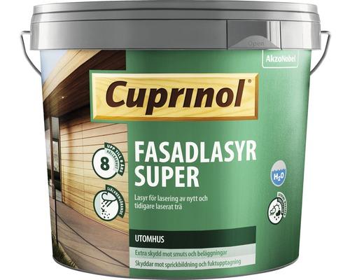 Cuprinol Fasadlasyr Super 5L färg